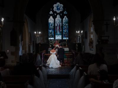 Harriet and David's Wedding Photographs